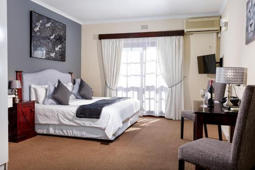 Best Western Cape Suites Hotel photo 18