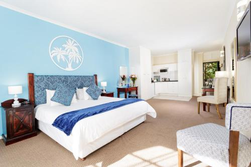Best Western Cape Suites Hotel photo 22