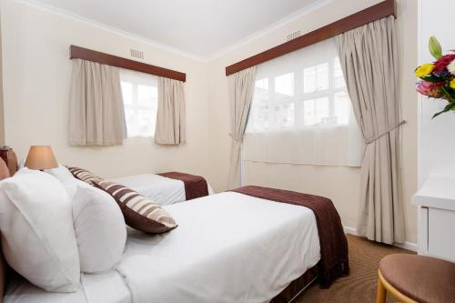 Best Western Cape Suites Hotel photo 38