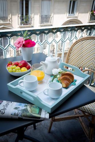 Hotel Elysees Opera photo 22