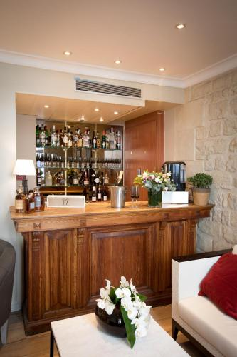 Hotel Elysees Opera photo 45