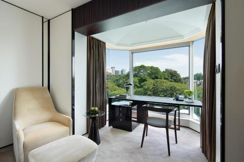Shangri-La Hotel Singapore photo 15