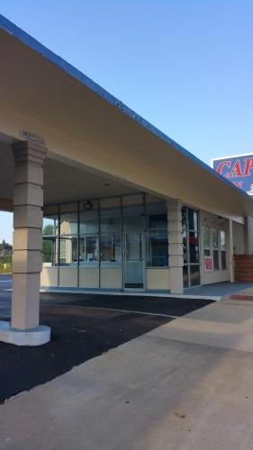 Capitol Inn And Suites - Montgomery, AL 36104