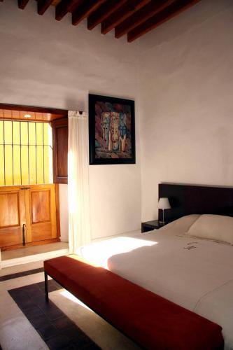 Casa Mateo Hotel Boutique Photo