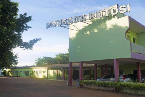 Foto de Hotel Potosi