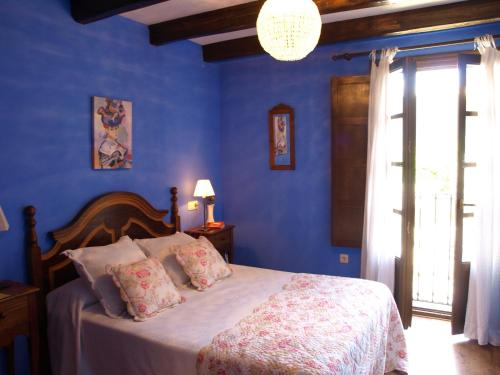 Habitación Doble - 1 o 2 camas Casa del Infanzón 8