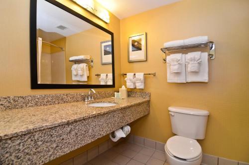 Comfort Suites photo 25