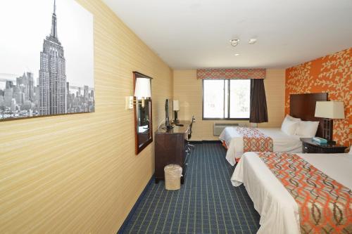 Corona Hotel New York - LaGuardia Airport Photo