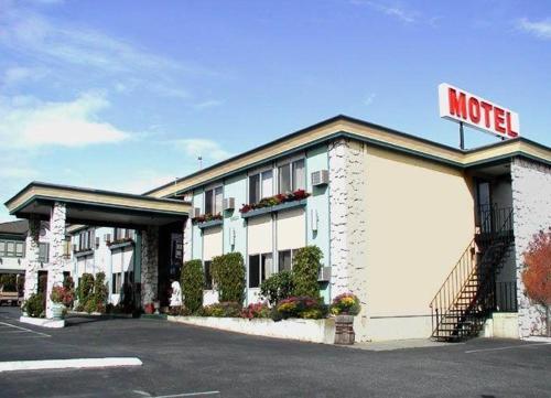 Acorn Motor Inn - Oak Harbor, WA 98277