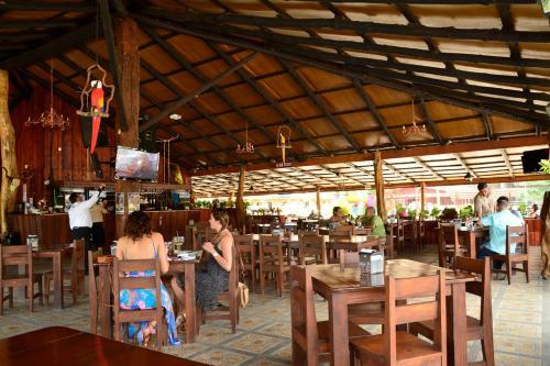 Hotel Rancho Ecuestre Hermanos López Photo