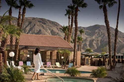 Caliente Springs Resort-Adults Only Photo