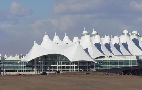 Airport Lay Over - Denver, CO 80249