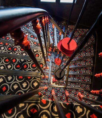 Hotel Splendor Elysées photo 23