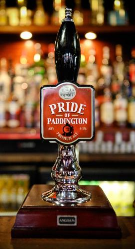 The Pride of Paddington Photo