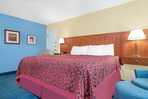 Days Inn Alexandria Photo