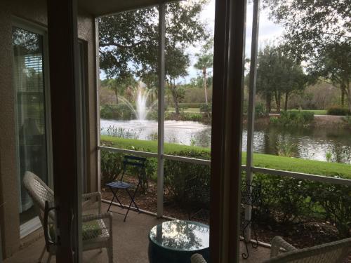 Cypress Woods Golf & Country Club - Naples, FL 34119