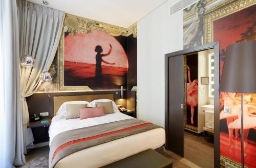 Hotel Indigo Paris - Opera impression