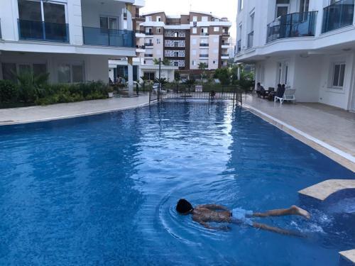 Antalya Bayar Homes City