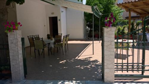 Dimitra Pentaliou Rooms