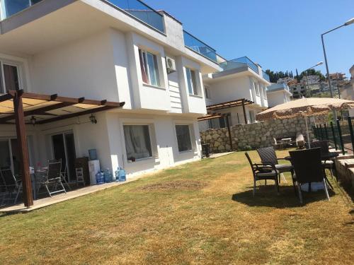 Kusadası Saqer Villa yol tarifi