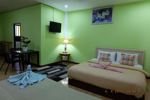 Good Luck Guest House photo 22