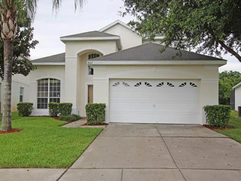 Sun Palm 8167 - Kissimmee, FL 34741