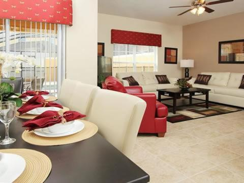 Cuban Palm Road 8964 - Kissimmee, FL 34741