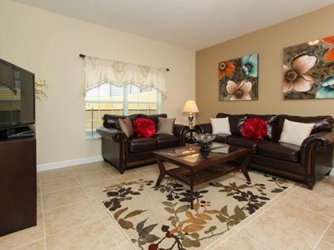 Beach Palm Avenue 3043 - Kissimmee, FL 34741