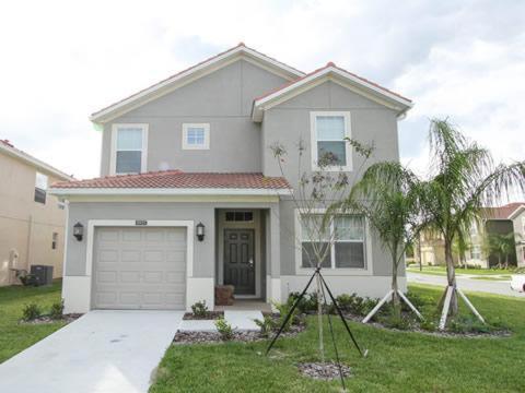Sugar Palm Road 8925 - Kissimmee, FL 34741