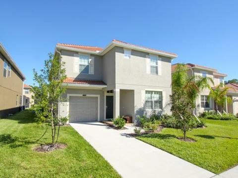 Beach Palm Avenue 2953 - Kissimmee, FL 34741