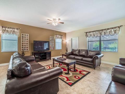 Myrtlewood 1461 - Kissimmee, FL 33837