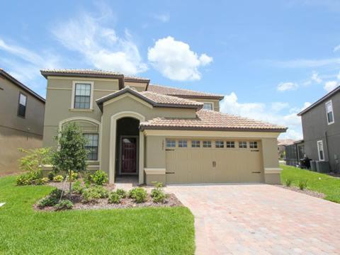 Myrtlewood 1471 - Kissimmee, FL 33837