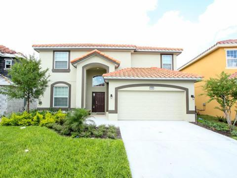 Acorn Court 4396 - Davenport, FL 33837