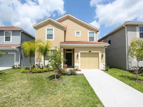 Buccaneer Palm Road 2936 - Kissimmee, FL 34741