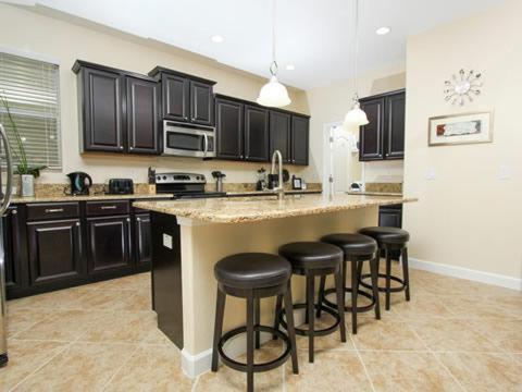 Buccaneer Palm Road 2973 - Kissimmee, FL 34741