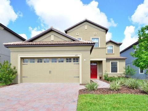 Wexford 1420 - Kissimmee, FL 33837