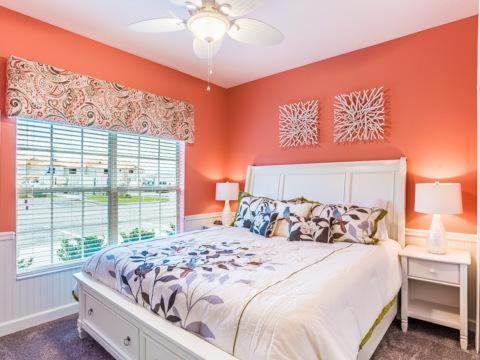 Brier Rose Lane 4823 - Kissimmee, FL 34741
