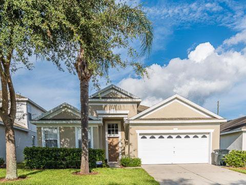 Wyndham Palms 2241 - Kissimmee, FL 34741