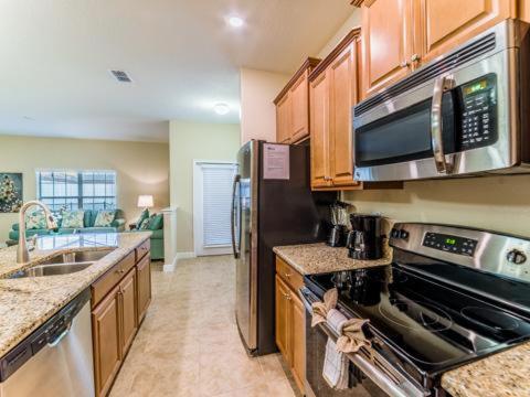 Pequod Place 3193 - Kissimmee, FL 34773
