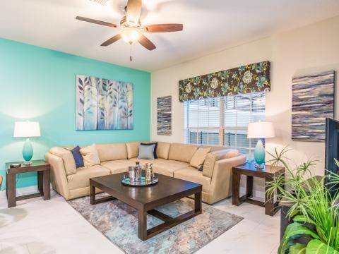 Brier Rose Lane 4805 - Kissimmee, FL 34741