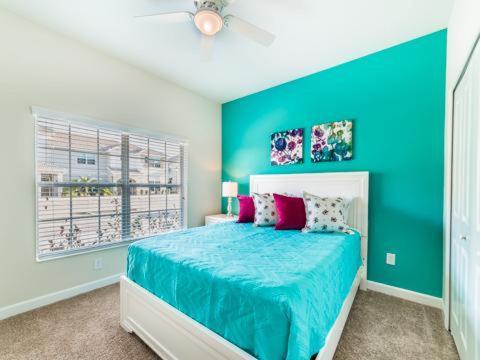 Brier Rose Lane 4811 - Kissimmee, FL 34741
