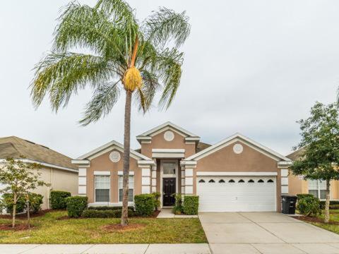 Sun Palm 8134 - Kissimmee, FL 34741