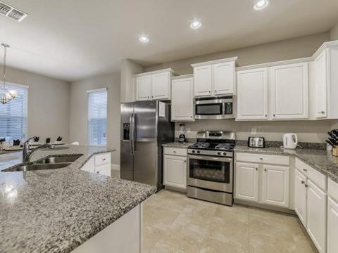 Oakbourne Avenue 5369 - Davenport, FL 33837