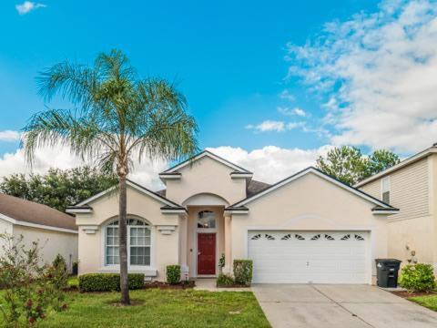 King Palm Circle 8062 - Kissimmee, FL 34741