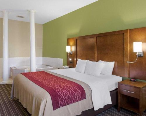 Comfort Inn & Suites Fayetteville Photo