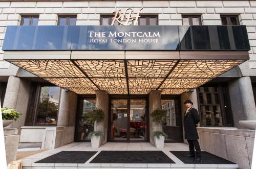 Montcalm Royal London House-City of London photo 96