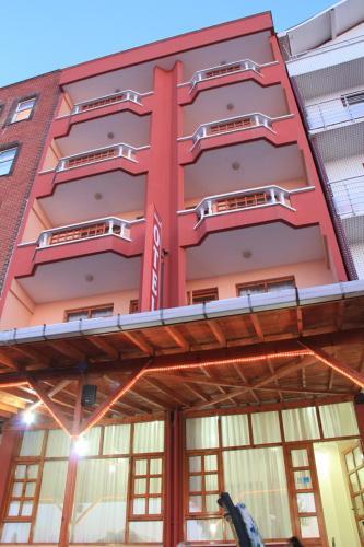 Ayancık Yavuzlar Hotel adres