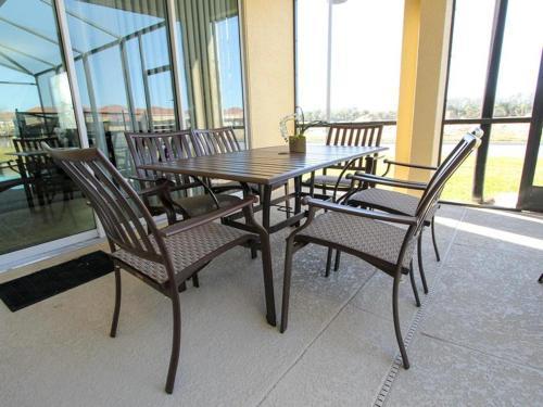 Vacation Home Paradise Palms Orlando - Kissimmee, FL 34747