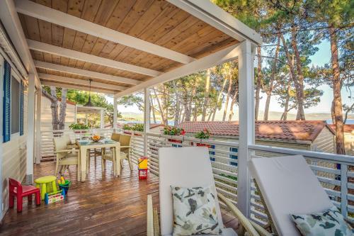 Ježevac Premium Camping Resort by Valamar