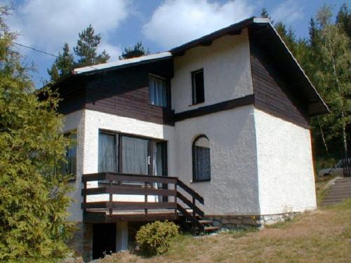 Chata Lipovec